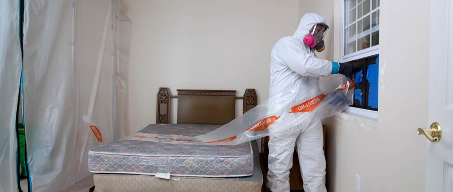 Hattiesburg, MS biohazard cleaning