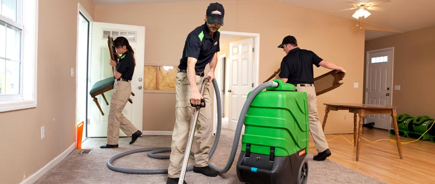 Hattiesburg, MS cleaning services